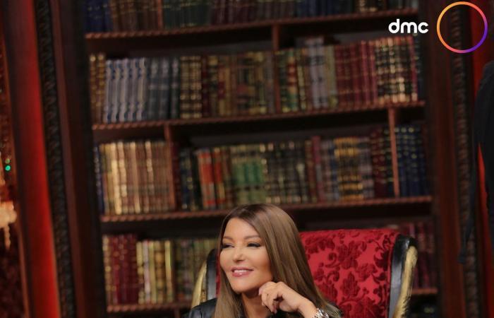 """#اليوم السابع - #فن - سميرة سعيد : عمرى ماحسيت بالغربة وفى 30 سنة عدت من عمرى زى الهوا """"صور"""""""