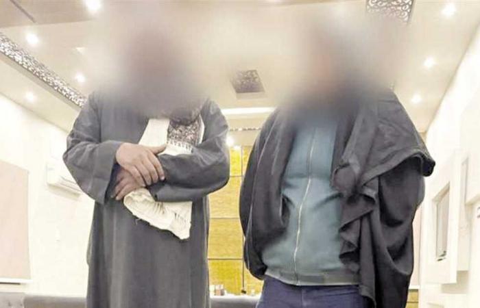 #المصري اليوم -#حوادث - عامل ونجل شقيقه يتخلصان من شريكهما بسبب «قطعة أرض» موجز نيوز