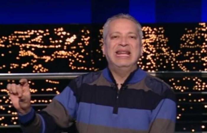 المصري اليوم - اخبار مصر- «الأعلى للإعلام» يقرر استدعاء تامر أمين للتحقيق الأحد المقبل موجز نيوز