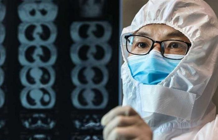#المصري اليوم -#اخبار العالم - الصين تسجل 10 إصابات جديدة بفيروس كورونا خلال 24 ساعة دون وفيات موجز نيوز