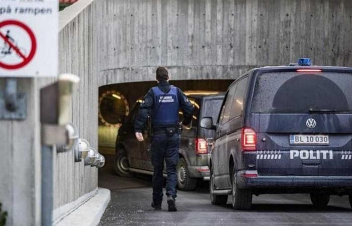 #المصري اليوم -#اخبار العالم - «عطسة كورونا» تقود شابا للسجن 4 شهور موجز نيوز