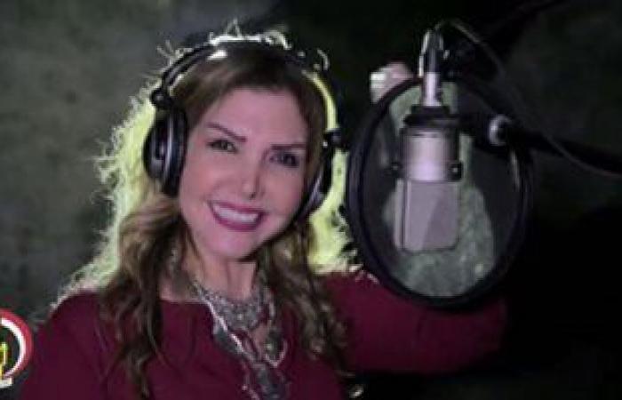 """#اليوم السابع - #فن - نادية مصطفى تطرح أغنيتها الجديدة """"محتاجة"""""""
