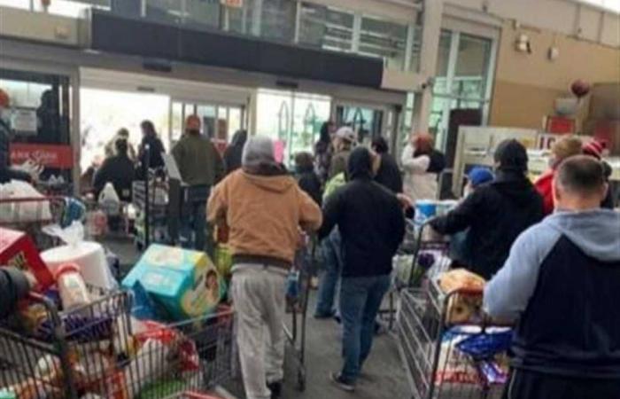 #المصري اليوم -#اخبار العالم - «الناس تظهر بالمواقف العصيبة».. متجر أمريكي يمنح السلع للمتسوقين مجانا موجز نيوز