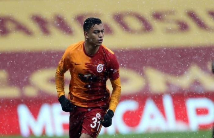 رياضة عالمية السبت الدوري التركي.. آلانيا سبور 0-0 جالاتا سراي.. مصطفى محمد أساسيا