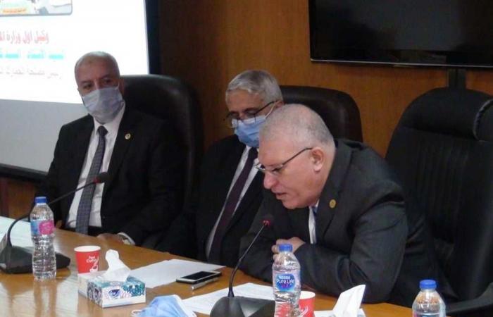 #المصري اليوم -#حوادث - «جمارك السويس»: ضبط محاولة محاولة تلاعب وتهرب جمركي في شاسيه وأجزاء «هامر» موجز نيوز