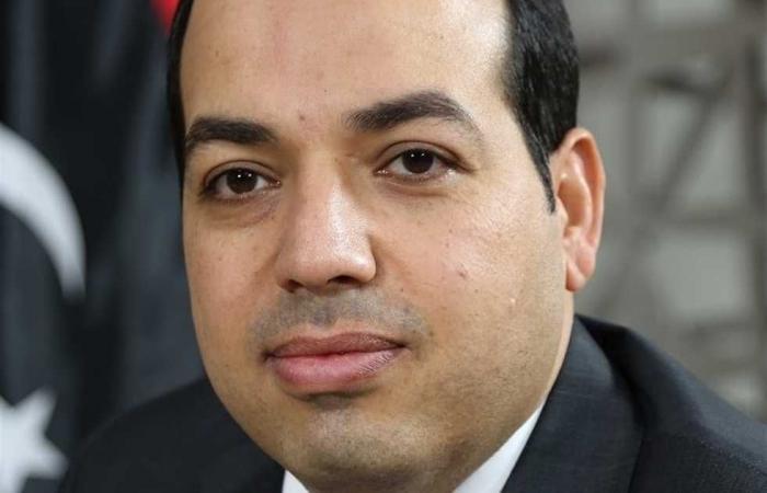 #المصري اليوم -#اخبار العالم - معيتيق يطالب مجلس النواب الليبي باعتماد ميزانية 2021 الموحدة موجز نيوز