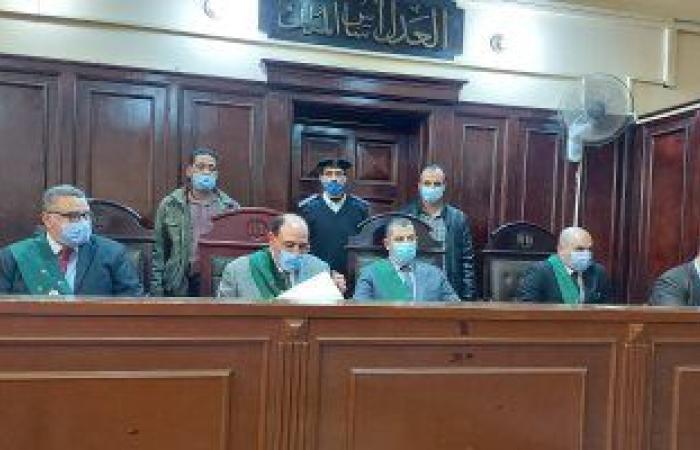 #اليوم السابع - #حوادث - بعد قليل.. الحكم على متهم بقتل جاره في البساتين