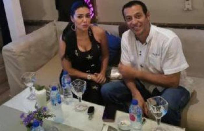 """#اليوم السابع - #فن - رانيا يوسف شقيقة مصطفى شعبان فى مسلسل """"عش الدبابير"""" رمضان المقبل"""