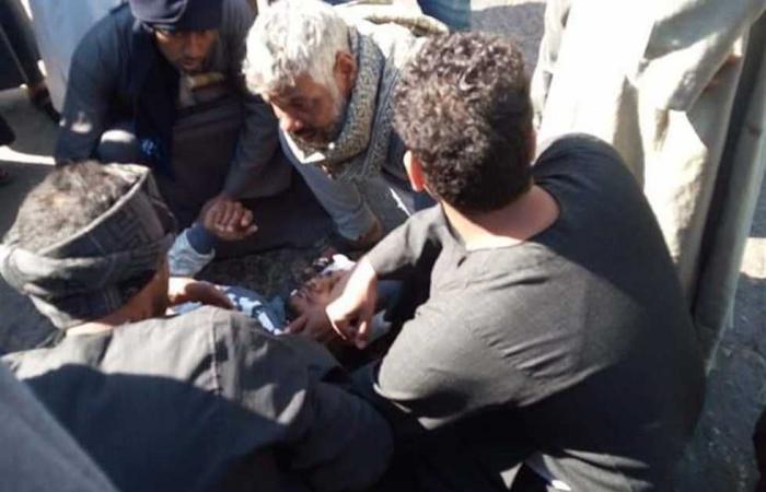 #المصري اليوم -#حوادث - إصابة شخص في تصادم سيارة ودراجة بخارية غرب الأقصر موجز نيوز