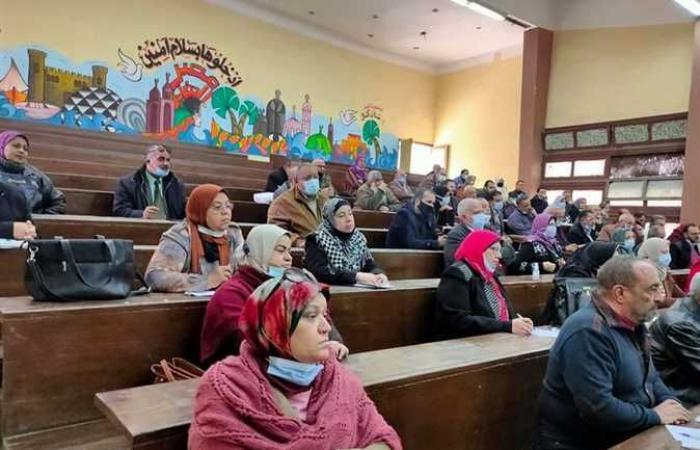 المصري اليوم - اخبار مصر- مديرية «غرب الإسكندرية التعليمية» توضح تفاصيل «امتحانات كورونا» (صور) موجز نيوز