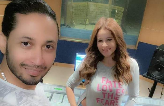 """#اليوم السابع - #فن - هانى شاكر يتعاون مع الموزع أكرم عادل فى أغنية """"سنين"""""""