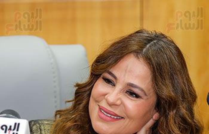 """#اليوم السابع - #فن - كارول سماحة: """"كورونا حرمتنى من مسرحية غنائية إنتاج مصرى سعودى"""""""