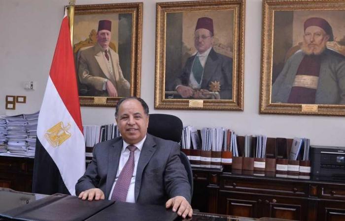#المصري اليوم - مال - وزير المالية: الانتهاء من تحويل البطاقات الحكومية إلى «كروت ميزة» ديسمبر 2021 موجز نيوز