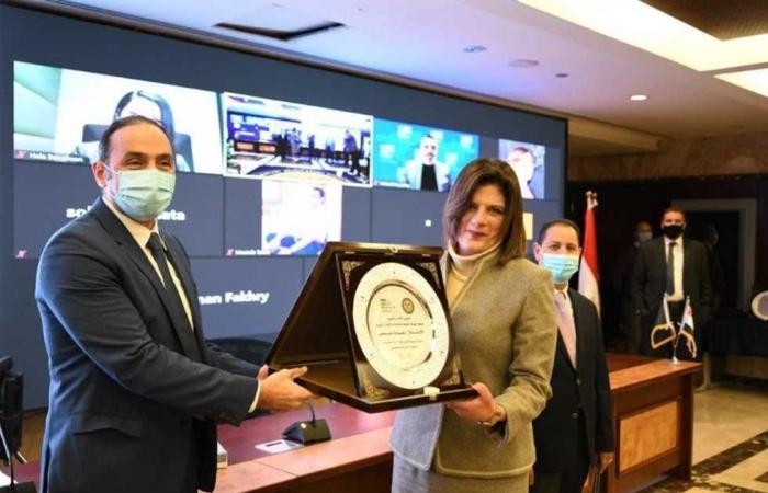 #المصري اليوم - مال - إعلان فوز 7 شخصيات نسائية بجائزة «الرقابة المالية» للأكثر تميزًا لعام 2020 (التفاصيل) موجز نيوز