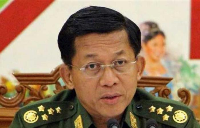 #المصري اليوم -#اخبار العالم - أمريكا تفرض عقوبات على اثنين من جنرالات ميانمار بسبب الانقلاب موجز نيوز