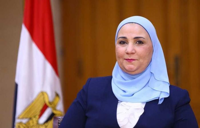 المصري اليوم - اخبار مصر- «التضامن» و23 جمعية أهلية تبحث «تطوير الريف» موجز نيوز