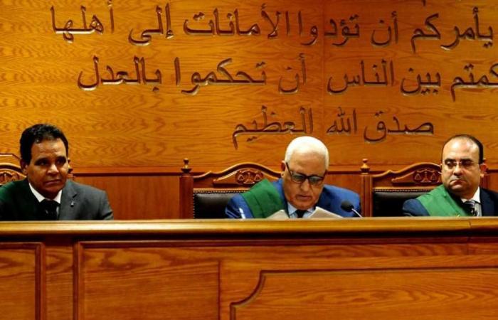 #المصري اليوم -#حوادث - تأجيل محاكمة المتهمة بمحاولة اغتيال نائب مأمور سجن الجيزة لـ28 مارس موجز نيوز