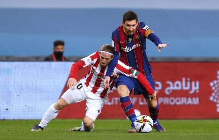 رياضة عالمية الأربعاء الليجا.. برشلونة وإلتشي.. التشكيل