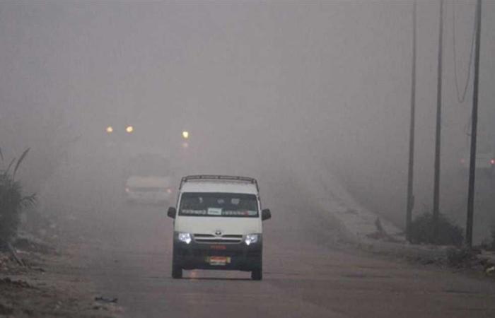 #المصري اليوم -#حوادث - المرور تعيد فتح طريق الكريمات بعد إنقشاع الشبورة موجز نيوز
