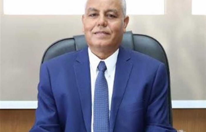 المصري اليوم - اخبار مصر- مجلس جامعة جنوب الوادي يناقش الإجراءات الاحترازية داخل لجان الامتحانات موجز نيوز