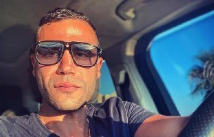 """#اليوم السابع - #فن - سر عداوة محمد إمام وخالد أنور فى مسلسل """"النمر"""""""