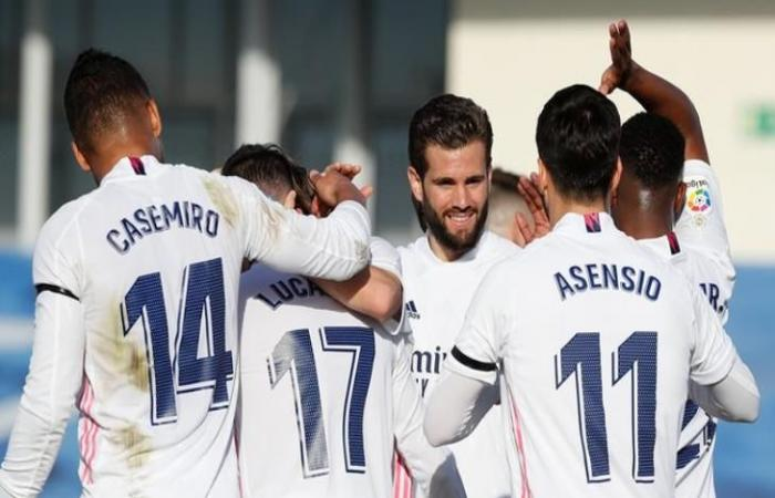 رياضة عالمية الأربعاء دوري الأبطال.. أتالانتا ضد ريال مدريد