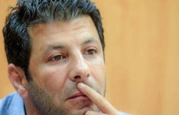 """#اليوم السابع - #فن - إياد نصار مضطرب نفسيًا بسبب فيلم """"الكاهن"""""""