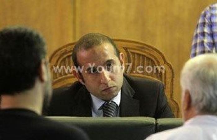 #اليوم السابع - #حوادث - حبس صاحب محل 3 سنوات بتهمة حيازة ربع طن دواجن فاسدة فى السويس