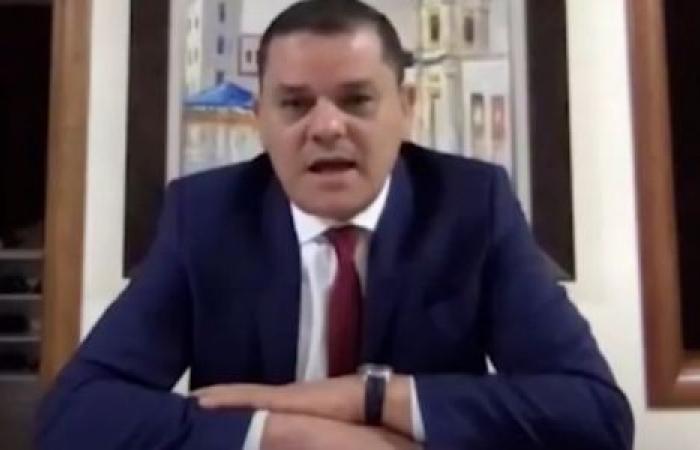 تمهيدًا لنيل الثقة.. «دبيبة» يعرض تشكيلة الحكومة الليبية