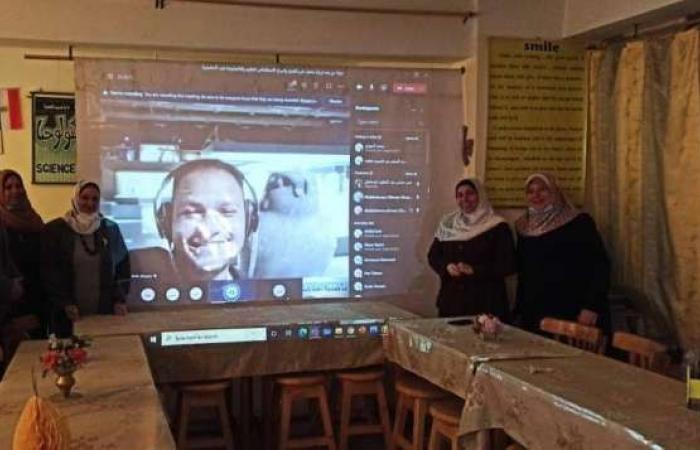 اخبار السياسه متحف شرم الشيخ يبث 10 جولات افتراضية لطلاب المدارس