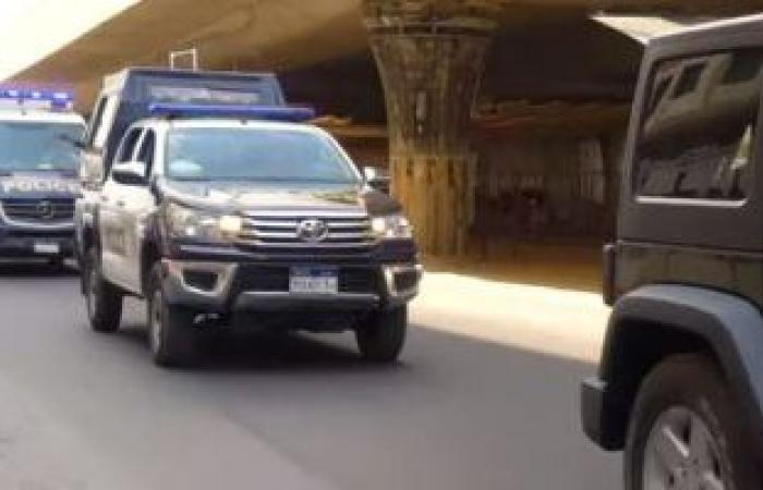 #اليوم السابع - #حوادث - القبض على 52 متهما بالاتجار فى المخدرات خلال حملة أمنية بالجيزة