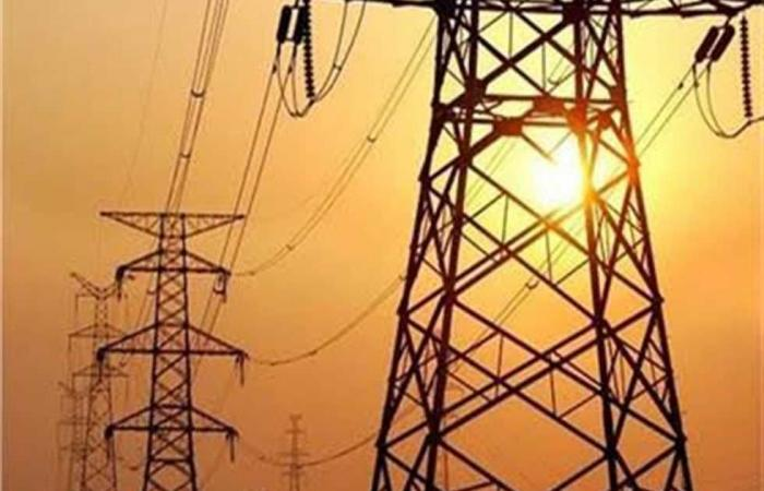 المصري اليوم - اخبار مصر- اليوم فصل التيار الكهربائي عن بعض مناطق الغردقة (التفاصيل) موجز نيوز