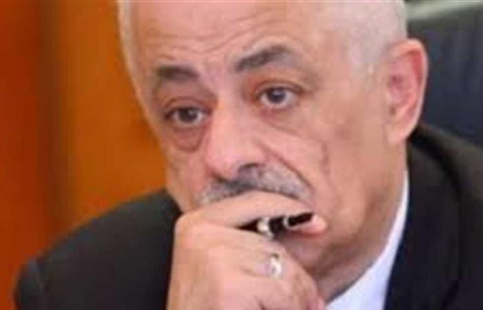 المصري اليوم - اخبار مصر- طارق شوقي يرد على ما حدث في امتحان الصف الأول الثانوي اليوم موجز نيوز