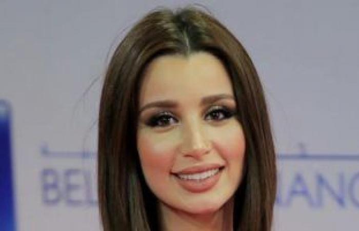 """#اليوم السابع - #فن - سارة التونسى بديلة لهيفاء وهبى فى مسلسل """"حرب أهلية"""""""