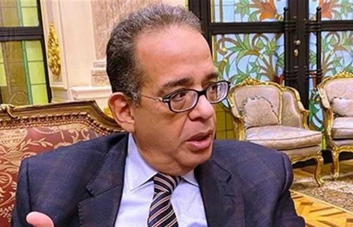 المصري اليوم - اخبار مصر- نائب بـ«الشيوخ»: قانون الشهر العقاري «عقيم» وأثبت فشله موجز نيوز