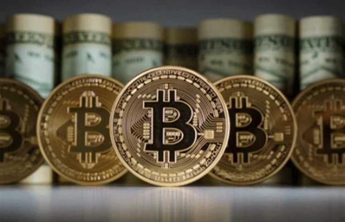 #المصري اليوم - مال - صراع أغنياء العالم على «البيتكوين».. جيتس ينصح بالابتعاد وموسك يسبب «جنون أسعار» موجز نيوز