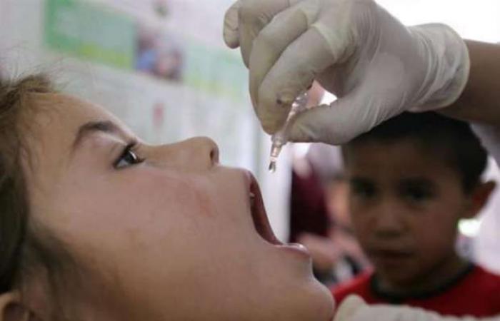 اخبار السياسه أماكن تطعيم شلل الأطفال في القاهرة وعدد من المحافظات