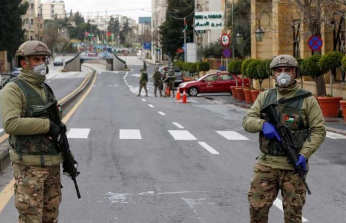 #المصري اليوم -#اخبار العالم - قفزة كبيرة..الأردن تسجل 26 حالة وفاة و6068 إصابة بـ «كورونا» موجز نيوز