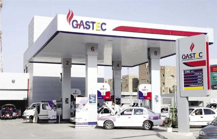 #المصري اليوم - مال - وزير البترول: توسيع شبكة محطات تموين السيارات بالغاز لمواكبة «الإحلال والتجديد» موجز نيوز