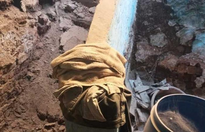 #المصري اليوم -#حوادث - إصابة 6 أشخاص في انهيار منزلين بقرية النمسا في إسنا جنوب الأقصر موجز نيوز