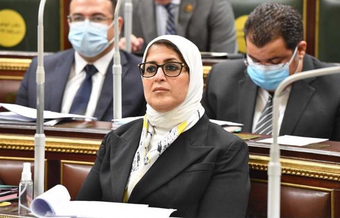المصري اليوم - اخبار مصر- «الصحة»: تسجيل 586 إصابة جديدة بفيروس «كورونا».. و48 حالة وفاة موجز نيوز