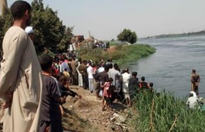 #اليوم السابع - #حوادث - انتشال جثة شاب بعد مرور 6 أيام على غرقه بنهر النيل فى الجيزة