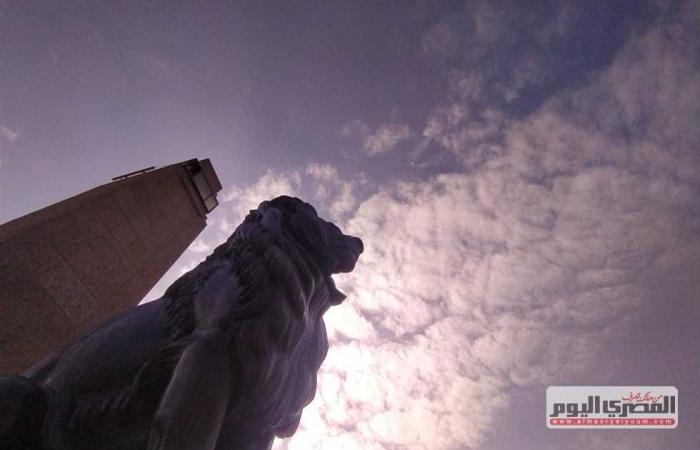 المصري اليوم - اخبار مصر- هيئة الأرصاد تعلن حالة الطقس اليوم الأربعاء ودرجات الحرارة موجز نيوز