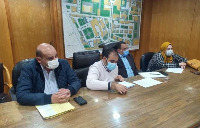 المصري اليوم - اخبار مصر- مد أعمال الحملة القومية للتطعيم ضد شلل الأطفال في السويس حتى الجمعة موجز نيوز