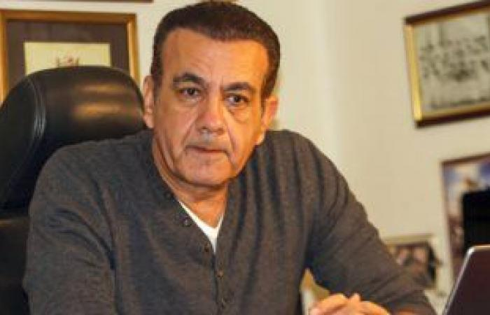 #اليوم السابع - #فن - أسامه منير يعلن إصابة ابنه ناير بفيروس كورونا ويدخل الحجر المنزلى مع أسرته