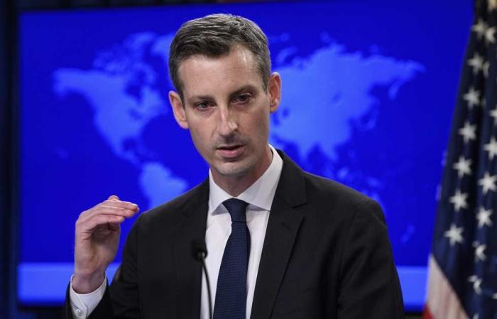 #المصري اليوم -#اخبار العالم - «الخارجية الأمريكية»: نتواصل مع الحكومة الإثيوبية بشأن اعتقال صحفيين موجز نيوز