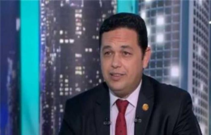 المصري اليوم - اخبار مصر- مستشار وزيرة الصحة يعلن إصابته بفيروس كورونا موجز نيوز