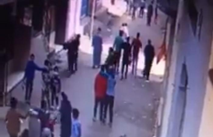 #اليوم السابع - #حوادث - حجز مدرسة تعدت بالضرب على طالب من ذوى الاحتياجات الخاصة بالشرقية