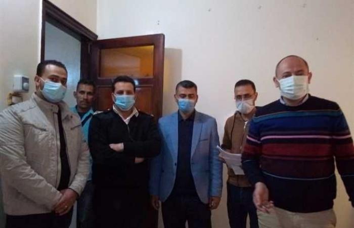 #المصري اليوم -#حوادث - ضبط أدوية مخصصة لوزارة الصحة داخل معمل غير مرخص في المنيا موجز نيوز
