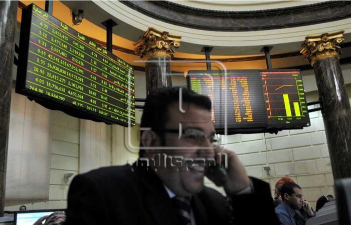 #المصري اليوم - مال - البورصة تعلن عن صفقة كبيرة لشركة أصول للوساطة المالية علي 15 مليون سهم موجز نيوز
